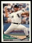 1994 Topps #62  Tim Belcher  Front Thumbnail