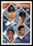 1994 Topps #79  Craig McClure  Front Thumbnail