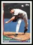 1994 Topps #128  George Tsamis  Front Thumbnail