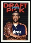 1995 Topps #313  Ramon Castro  Front Thumbnail