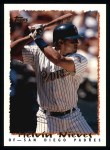 1995 Topps #243  Melvin Nieves  Front Thumbnail