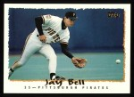 1995 Topps #230  Jay Bell  Front Thumbnail