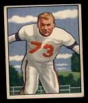 1950 Bowman #67  Bill Austin  Front Thumbnail