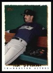 1995 Topps #19  Sid Bream  Front Thumbnail