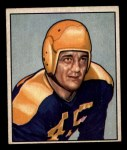 1950 Bowman #80  Dick Wildung  Front Thumbnail