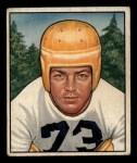 1950 Bowman #89  Darrell Hogan  Front Thumbnail