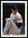 1995 Topps #257  Shane Reynolds  Front Thumbnail