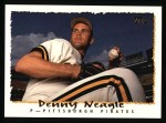 1995 Topps #445  Denny Neagle  Front Thumbnail