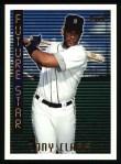1995 Topps #153  Tony Clark  Front Thumbnail