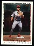 1995 Topps #113  Bret Boone  Front Thumbnail