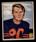 1950 Bowman #99  Jim Keane  Front Thumbnail
