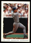 1995 Topps #38  Tim Wallach  Front Thumbnail