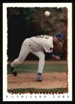 1995 Topps #42  Jose Bautista  Front Thumbnail