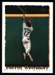 1995 Topps #225  Darrell Whitmore  Front Thumbnail