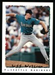 1995 Topps #564  Jeff Nelson  Front Thumbnail