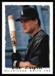 1995 Topps #229  Bob Zupcic  Front Thumbnail