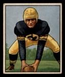 1950 Bowman #126  Frank Sinkovitz  Front Thumbnail