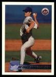 1996 Topps #369  Jason Isringhausen  Front Thumbnail