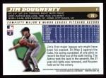 1996 Topps #76  Jim Dougherty  Back Thumbnail