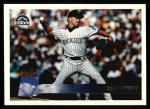 1996 Topps #401  Bill Swift  Front Thumbnail