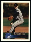 1996 Topps #341  Donne Wall  Front Thumbnail