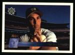 1996 Topps #279  Steve Sparks  Front Thumbnail