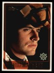 1997 Topps #485  Mike Matheny  Front Thumbnail