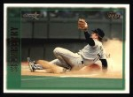 1997 Topps #248  Sean Berry  Front Thumbnail