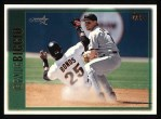 1997 Topps #85  Craig Biggio  Front Thumbnail