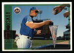 1997 Topps #73  Butch Huskey  Front Thumbnail