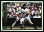 1997 Topps #474  Neifi Perez  Front Thumbnail