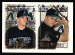 1997 Topps #249  Nick Bierbrodt  Front Thumbnail