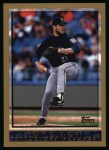 1998 Topps #187  Cal Eldred  Front Thumbnail