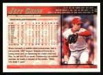 1998 Topps #81  Jeff Shaw  Back Thumbnail