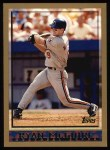 1998 Topps #413  Ryan McGuire  Front Thumbnail
