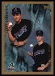 1998 Topps #253  John Patterson / Larry Rodriguez  Front Thumbnail