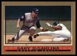 1998 Topps #44  Gary DiSarcina  Front Thumbnail