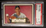 1952 Topps #342  Clem Labine  Front Thumbnail