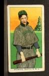 1911 T212 Obak #121 RED Raymond  Front Thumbnail