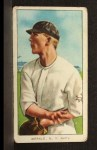 1909 T206 THR Fred Merkle  Front Thumbnail