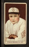 1912 T207  Tex Erwin    Front Thumbnail