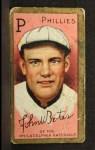 1911 T205 #13  John Bates  Front Thumbnail
