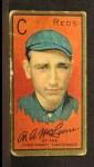 1911 T205  Larry McLean  Front Thumbnail