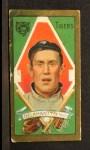 1911 T205 #41  Jim Delahanty  Front Thumbnail