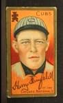 1911 T205  Harry Steinfeldt  Front Thumbnail