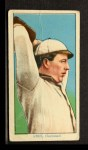 1914 Coupon T213 #69 CIN Red Ames  Front Thumbnail