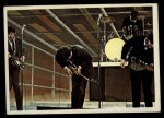 1964 Topps Beatles Color #36   Beatles bowing Front Thumbnail