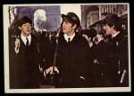 1964 Topps Beatles Diary #19 A Paul McCartney  Front Thumbnail