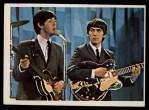 1964 Topps Beatles Diary #36 A Ringo Starr  Front Thumbnail