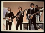 1964 Topps Beatles Diary #5 A Paul McCartney  Front Thumbnail